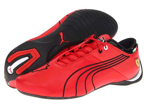 Adidasi PUMA - Future Cat M1 Big Ferrariî - Rosso Corsa/Black