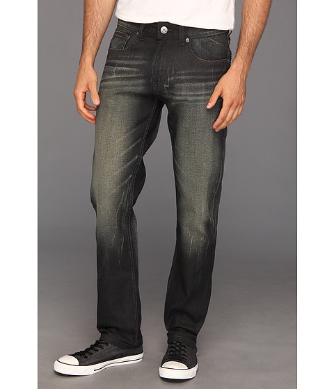Pantaloni ECKO - Slim Fit in Seal Wash - Seal Wash