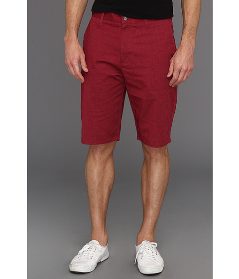 Pantaloni Volcom - Frickin Mod Street Short - Plum