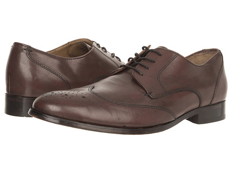 Pantofi Bostonian - Poydras - Tan Leather