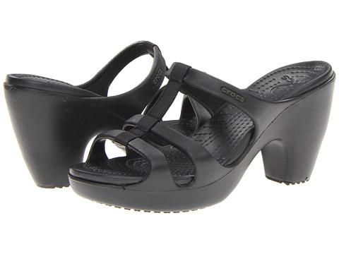 Pantofi Crocs - Cyprus III - Black/Black