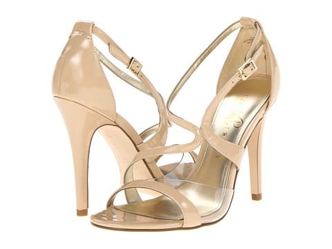 Pantofi Ivanka Trump - Itadara - Ivory Patent