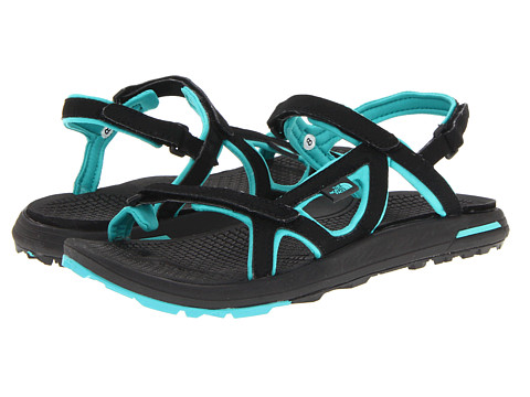 Sandale The North Face - Bolinas Sandal - TNF Black/Ion Blue