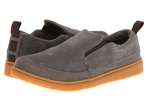 Adidasi The North Face - Base Camp Luxe Slip-On - Shroom Brown/Coffee Brown