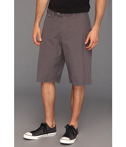 Pantaloni ECKO - Yes Y\all Short - Cigar Grey