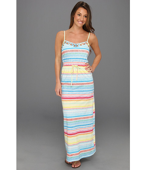 Rochii Rip Curl - Sun Dip Maxi Dress - Vanilla
