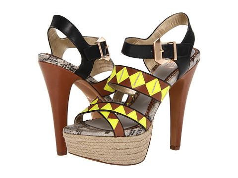 Pantofi Sam Edelman - Dawson - Black