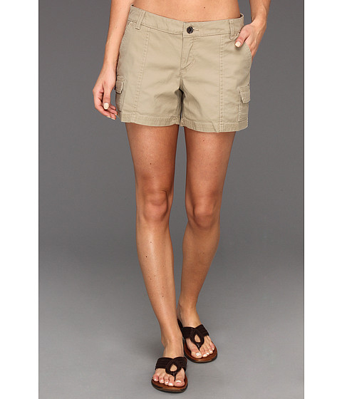 Pantaloni The North Face - Amanda Short - Dune Beige