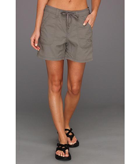Pantaloni The North Face - Horizon Becca Short - Pache Grey