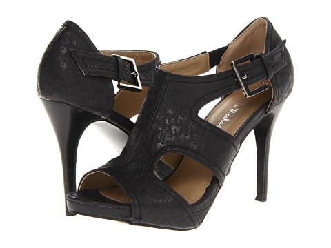 Pantofi Gabriella Rocha - Accalia - Black
