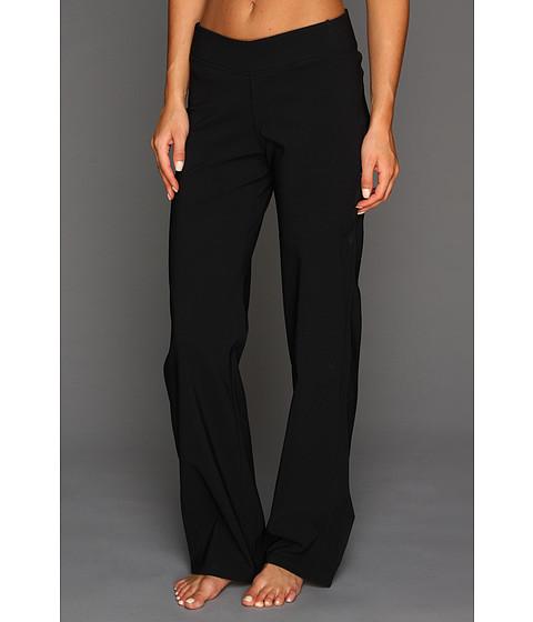 Pantaloni Columbia - Back Beautyâ⢠Straight Leg Pant - Black