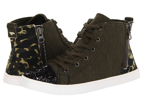 Adidasi Rocket Dog - Dean - Olive City Worn