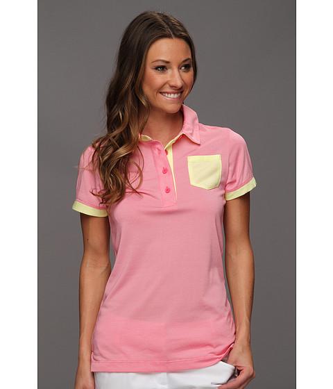 Tricouri Nike - Sport Pocket Polo - Dynamic Pink