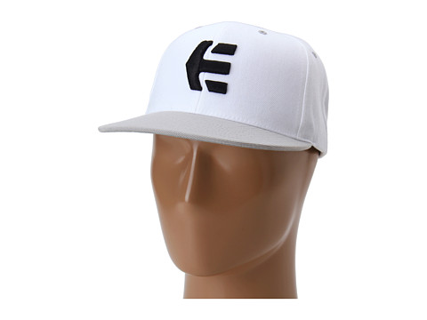 Sepci etnies - Marana Hat - White