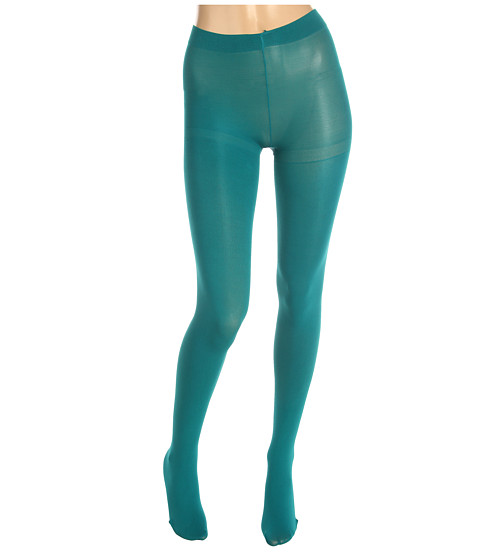 Lenjerie Betsey Johnson - Solid Micro Tight - Teal