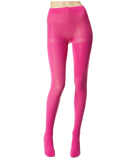 Lenjerie Betsey Johnson - Solid Micro Tight - Radioactive Pink