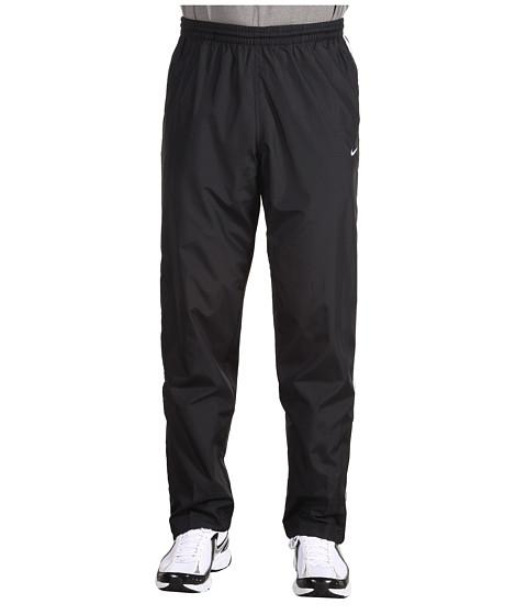 Pantaloni Nike - Classic Woven Mesh Lined Pant - Black/White/Black/White