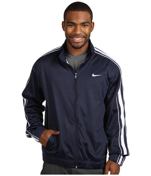 Bluze Nike - Practice OT Jacket - Obsidian/White/White/White