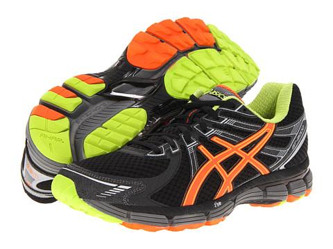 Adidasi ASICS - GT-2000â⢠Trail - Black/Orange/Lime
