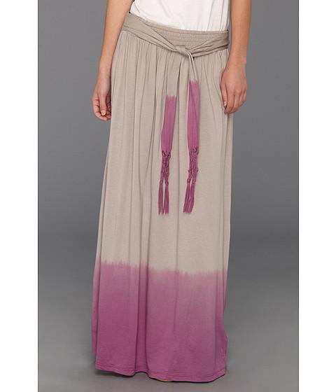 Pantaloni Rip Curl - Del Sol Maxi Skirt - Elephant Skin