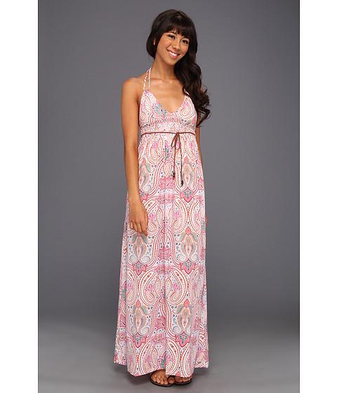 Rochii Rip Curl - Festival Dress - Super Pink