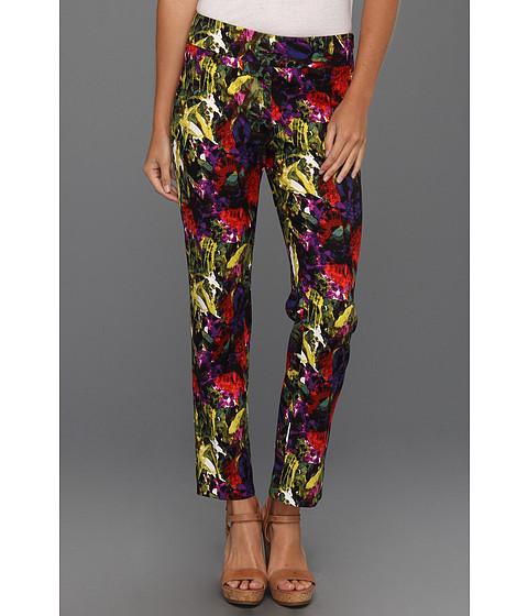 Pantaloni NIC+ZOE - Caliente Amazon Ankle Pant - Multi