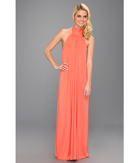 Rochii Rachel Pally - Shu Dress - Apricot