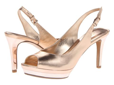 Pantofi Nine West - Able - Pink Multi