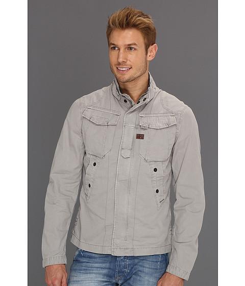 Jachete G-Star - Zero Overshirt - Industrial Grey