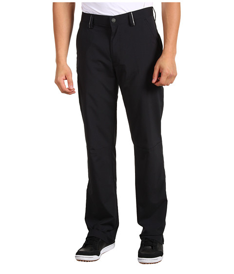 Pantaloni Under Armour - coldblackî Pant 2.0 - Black/Black