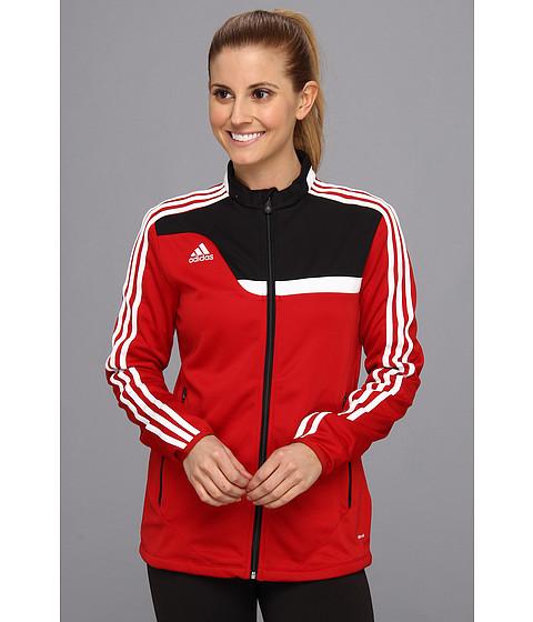 Bluze adidas - Tiro 13 Training Jacket - University Red/Black/White