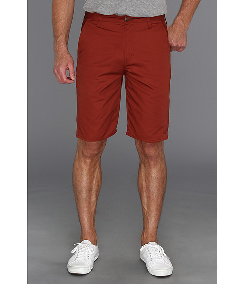 Pantaloni Element - Howland Chino Short - Henna
