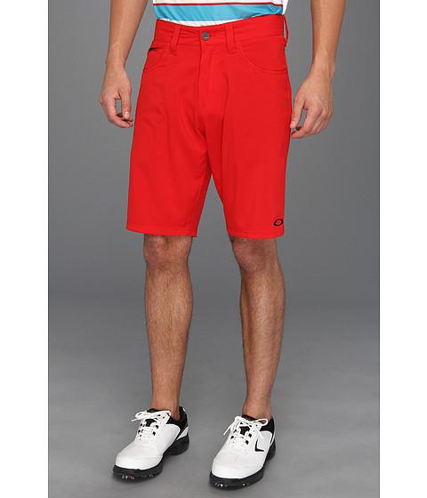 Pantaloni Oakley - 50s Stretch Short - Red Line