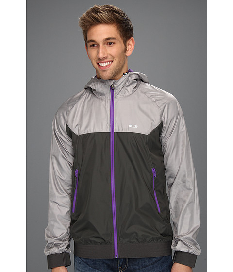 Jachete Oakley - Plunging Breaker Jacket - Stone Grey
