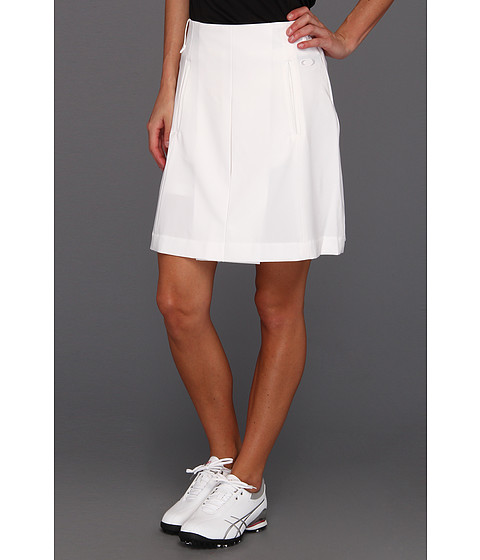 Pantaloni Oakley - Putter Skort - White