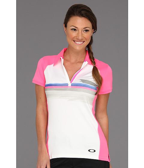 Tricouri Oakley - Wedge Polo Shirt - Neon Pink