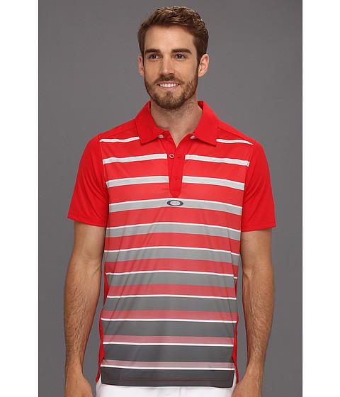 Tricouri Oakley - Fade Polo Shirt - Red Line