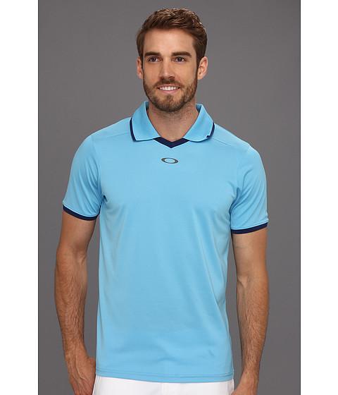 Tricouri Oakley - Oakley FC Polo - Blue Depths