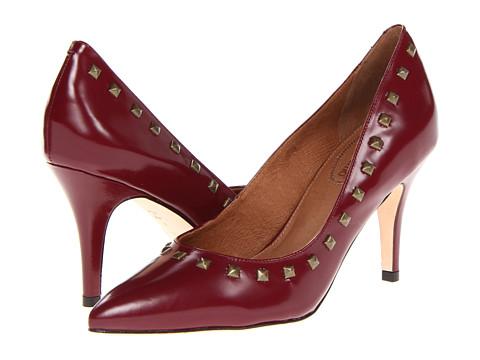 Pantofi Corso Como - Crosby - Wine Calf