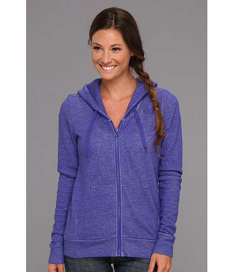 Bluze The North Face - Clouds Rest Full-Zip Hoodie - Ultramarine Blue Heather