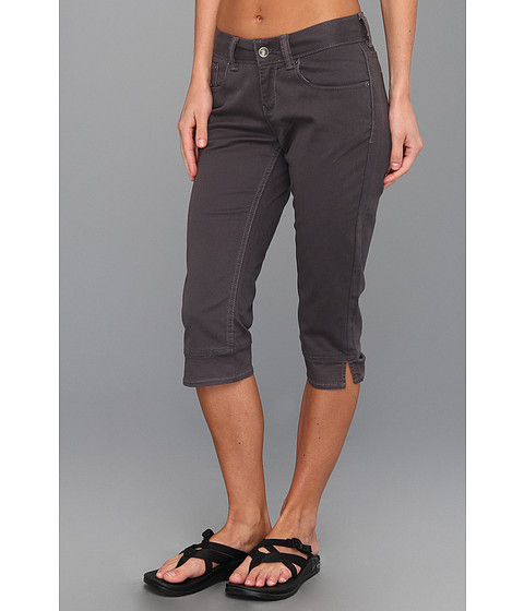 Pantaloni Marmot - Rock Spring Capri - Dark Steel