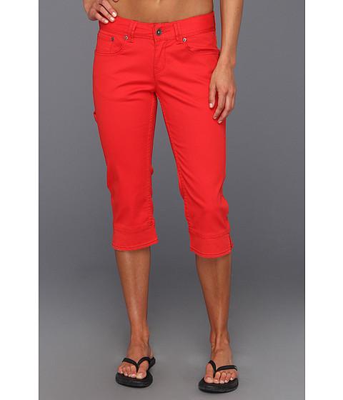 Pantaloni Marmot - Rock Spring Capri - Cherry Tomato