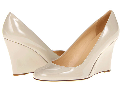Pantofi Kate Spade New York - Kiki - Doe Taupe Patent