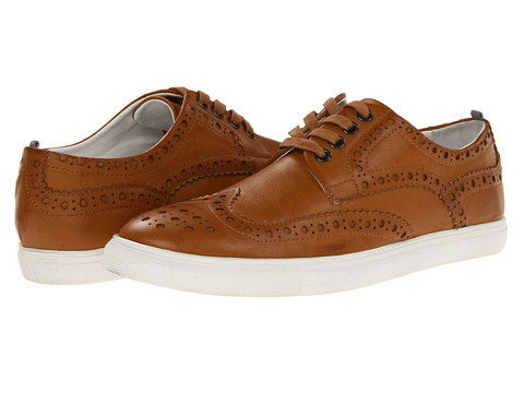 Pantofi Kenneth Cole Reaction - Stand Up Guy - Tan