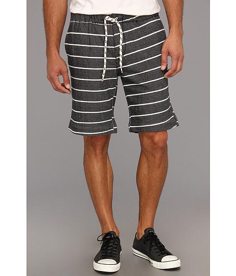 Pantaloni ECKO - Adler Short - Black
