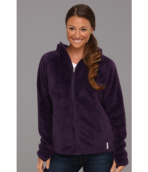 Bluze Columbia - Double Plush II Full Zip Hoodie - Quill