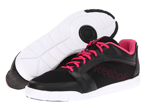 Adidasi Reebok - Dance UrLead - Black/Cosmic Berry/White