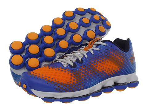 Adidasi Reebok - DMXSky Run - Nacho/Blue Sport/Far out Blue/Athletic Navy