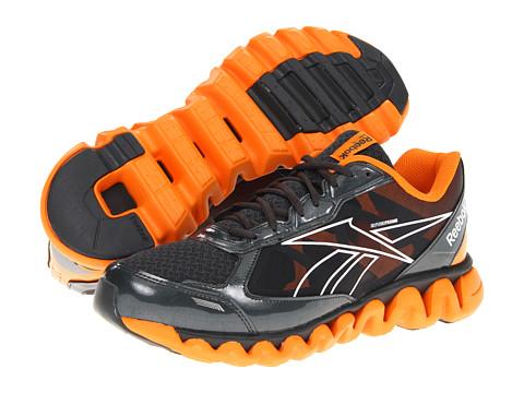 Adidasi Reebok - ZigLite Rush - Athletic/Enamel/Gravel/White/Nacho
