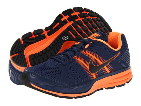 Adidasi Nike - Air Pegasus+ 29 - Light Midnight/Total Orange/Black